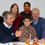 St. Wendel: Ertaubter Aldo lernt in Bosenberg Kliniken das Hören