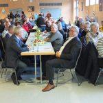 Gemeinde Tholey: Neujahrsempfang für das Bohnental