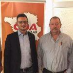 St. Wendel: Wechsel an der Spitze des CDA Kreisverbandes St. Wendel