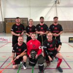 Floorball Saar-Pfalz Liga: Black Pitballs entführen ersten Punkt aus Mainz