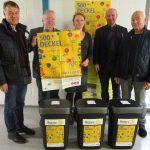 Dr.-Walter-Bruch-Schule kooperiert mit dem Rotary Club St. Wendel
