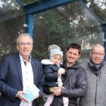 CDU Bürgerbefragung bringt erste konkrete Ergebnisse – Neue zusätzliche Busverbindungen innerhalb der Gemeinde Oberthal und nach St.Wendel