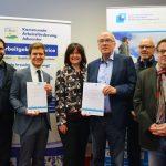 St. Wendel: Förderprojekt für Flüchtlinge geht in die nächste Runde
