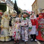 Marpingen: Wer geht mit beim Rosenmontagsumzug