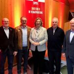 SPD-Ortsverein Bosen-Eckelhausen nominiert Kandidaten/innen für die Kommunalwahl am 26.Mai 2019