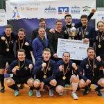St. Wendel. STV Urweiler wird Fußball-Hallenstadtmeister St. Wendel 2019