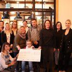 St. Wendel: Eine Rampe für Familie Behm – Emotionale Spendenübergabe