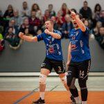 Volleyball: Bliesen erwartet Spitzenreiter TuS Kriftel