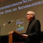 """Terroranschlag in Halle – Landrat Udo Recktenwald: """"Rechtsextremismus und Antisemitismus dürfen in unserer freiheitlich-demokratischen Gesellschaft keinen Platz haben. Niemals, zu keiner Zeit, an keinem Ort."""""""