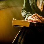 St. Wendel: Bittgottesdienst zum neuen Jahr in der Hofkapelle des Wendelinushofes