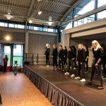 St. Wendel: Kinderneujahrsempfang im Kulturzentrum