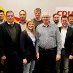 Türkismühle: CDU Nohfelden wählt neuen Gemeindeverbandsvorstand und stellt Kandidaten für Kommunalwahl auf