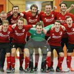 Hallenfußball: Primstal gewinnt Theleyer Hallenturnier