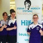 Eisweiler: Kick gegen Krebs – 21 neue Lebenschancen gegen Leukämie