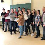 Primstal: Laptops für die Gemeinschaftsschule-Nestlé Wagner unterstützt regionale Schulausbildung