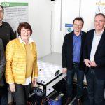 Forschungsprojekte zum Thema künstliche Intelligenz am Umweltcampus in Birkenfeld vorgestellt