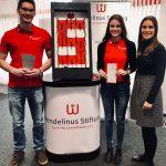 Landkreis St. Wendel: Wendelinus Stiftung fördert Medienkompetenz an Schulen