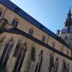 """Tholey: """"Die kunsthistorische Stellung der Abteikirche Tholey"""""""
