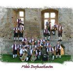 Hoof: Konzert der Fidelen Dorfmusikanten im KulturHoof