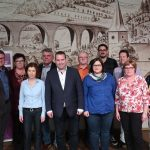 St. Wendel: SPD stellt die Gebietsliste zur Kreistagswahl auf