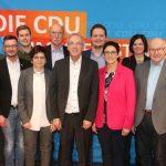 St. Wendel: CDU Kreisverband verabschiedet Leitlinien für die Kreistagswahl