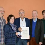 Landkreis St. Wendel ist seit 50 Jahren DGG-Mitglied