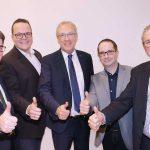 St. Wendel: Winterwanderung des CDU Kreisverband St. Wendel