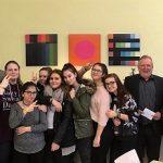 St. Wendel: Soziales Engagement von Berufsgrundschülern