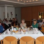 Dankeschön-Café für ehrenamtliche Helfer der Stiftung Hospital