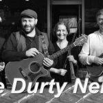 St. Wendel: The Durty Nellys  kommen ins Kurhaus am Harschberg
