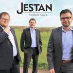 "Marpingen: ""Jestan"" – Live in der Schmiede"