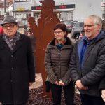 Hasborn: das Dorf feierte seinen Dichter – zum 85. Geburtstag von Johannes Kühn