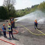Heute ist Internationaler Tag der Feuerwehrleute