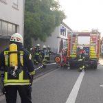 St. Wendel: Jahresversammlung der Freiwilligen Feuerwehr