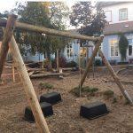 """Spenden für Spiel und Spaß- Förderverein des Evangelischen Kindergartens (FEK) – """"Abenteuerhaus"""" St. Wendel sucht Unterstützer"""