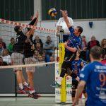 Volleyball: Top-Duell für Bliesen gegen Blankenloch