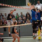 Volleyball: Bliesen mit starkem Comeback gegen Blankenloch