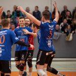 Volleyball: Gelingt Bliesen die Revanche gegen Rüsselsheim?