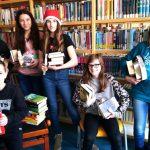 Marpingen: Von fernen Welten jenseits der Sterne – Tabea Altpeter gewinnt Vorlesewettbewerb der Gemeinschaftsschule Marpingen