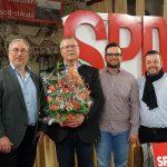 Freisen-Oberkirchen: Amtsinhaber KJ Scheer mit 100 Prozent als Bürgermeisterkandidat nominiert