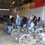 Freisen: 5. THW Fahrrad Basar