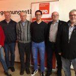 Christian Barth ist Spitzenkandidat für den Nohfelder Gemeinderat
