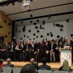 Mehr als 380 Absolventen des Umwelt-Campus Birkenfeld starten in eine aussichtsreiche Zukunft