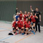 Hasborn: Volleyball-Mädels vom SC Hasborn siegt 3:2 in Wadern