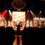 """Türkismühle: Gemeinde Nohfelden präsentiert """"Die 10 Gebote"""" – das Musical"""