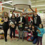 St. Wendel: Glückliche Gewinner des Globus-wndn-nutella-Gewinnspiels *Anzeige