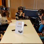 Theley: Das Erbe – Virtuelle Ausstellung zu 250 Jahren Bergbau an der Gemeinschaftsschule Schaumberg Theley