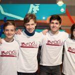 St. Wendel: Schüler des Wendalinum erneut mit Spitzenplätzen beim internationalen Mathematikwettbewerb vertreten
