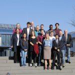 Bürkle Stiftung fördert Stipendien am Umwelt-Campus Birkenfeld