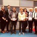 St. Wendel: Projekt Medienkompetenz der Wendelinus Stiftung – Gestern fand die Preisübergabe statt